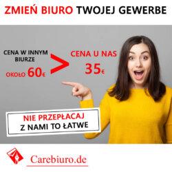 Gewerbe bez zameldowania w otwarcie-firmy-w-niemczech.de